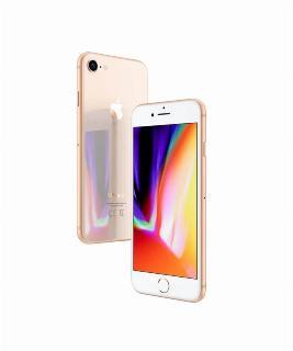 iPhone 8 64GB Gold třídy A-