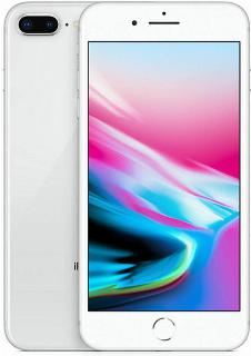 iPhone 8 PLUS 64GB Silver třídy A-