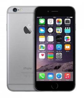iPhone 6 64GB Grey třídy A-