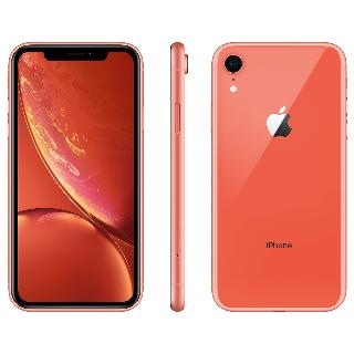 iPhone XR 64GB Coral třídy A