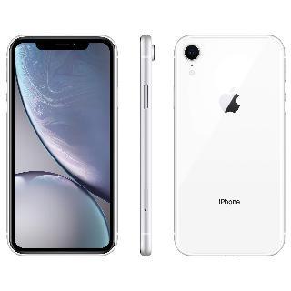 iPhone XR 128GB White třídy A-