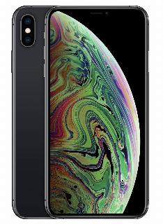iPhone XS MAX 512GB Grey třídy B