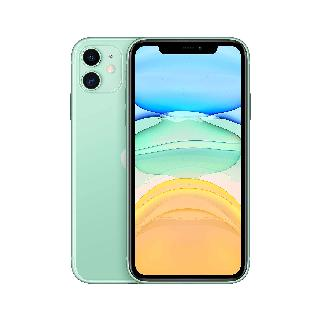 iPhone 11 64GB Green třídy A