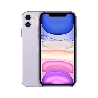 iPhone 11 64GB Purple třídy A-