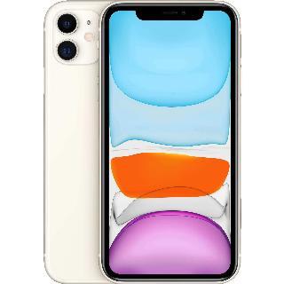iPhone 11 128GB White třídy A-