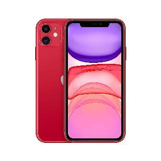 iPhone 11 128GB Red třídy A+