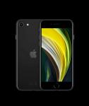 iPhone SE 64GB (2020) Black