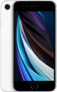 iPhone SE 128GB (2020) White