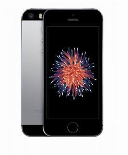 iPhone SE 16GB Grey