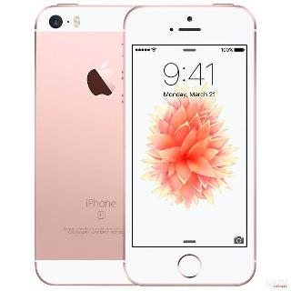 iPhone SE 16GB Rose Gold třídy A