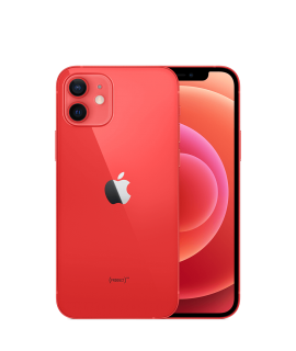 iPhone 12 128GB Red