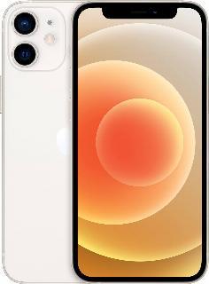 iPhone 12 mini 64GB White třídy Robaleno