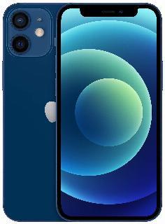 iPhone 12 mini 128GB Blue třídy Robaleno