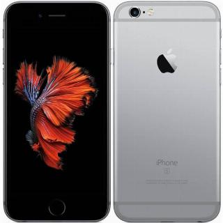 iPhone 6S 16GB Grey třídy A-