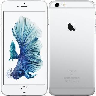 iPhone 6S 16GB Silver třídy B
