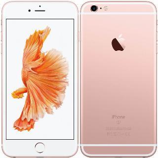 iPhone 6S 16GB Rose Gold třídy B