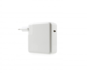 96W USB-C EU napájecí adaptér / nabíječka pro Apple MacBook
