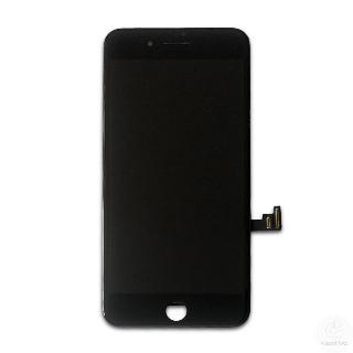 Premium LCD displej pro iPhone 8 - Černá