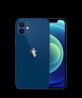iPhone 12 64GB Blue třídy A+