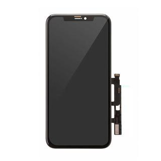 Premium LCD displej pro iPhone XR - Černá