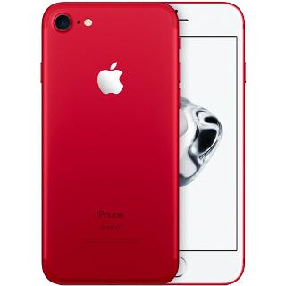 iPhone 7 128GB Red třídy B