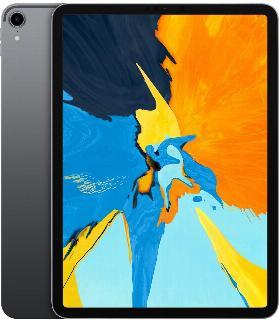 "iPad PRO 11"" 512GB + Cellular (2018) Silver třídy A"