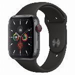 Apple Watch 5 44mm + LTE Grey