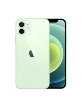 iPhone 12 256GB Green třídy A+