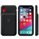 Apple smart battery case pro iPhone XR - černé