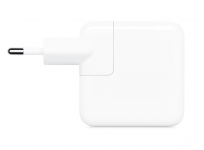 30W USB-C EU napájecí adaptér / nabíječka pro Apple MacBook
