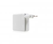 87W USB-C EU napájecí adaptér / nabíječka pro Apple MacBook