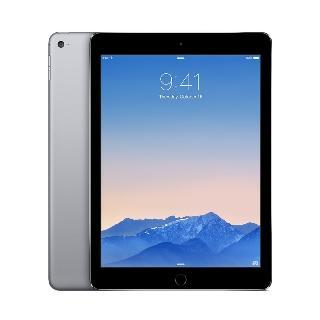 iPad Air 2 64GB Cellular Grey třídy A-