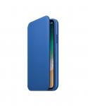 Apple Folio kožené pouzdro pro iPhone X/XS