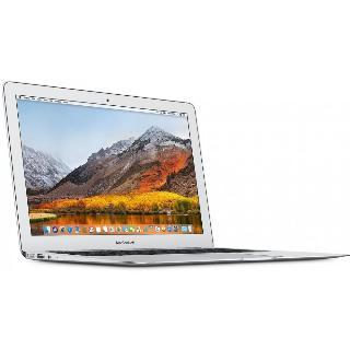 "Macbook Air 13"" 2017 | 128GB | 8GB RAM | 1.8GHz i5 Silver třídy A-"