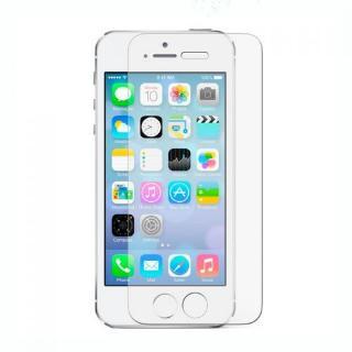 Tvrzené sklo 2.5D pro iPhone 5/5S/SE